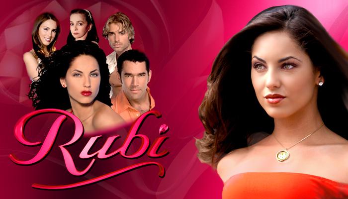 rubí no brasil rubi foi uma telenovela mexicana produzida pela ...